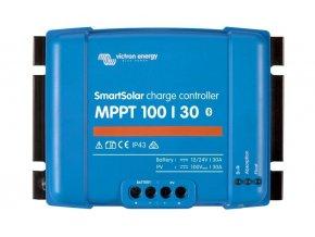 MPPT SMART solárny regulátor Victron Energy 100 30