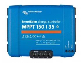 MPPT SMART solárny regulátor Victron Energy 150 35