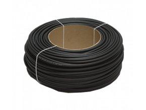 Solárny kábel KBE 4mm² čierny