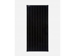 Monokryštalický solárny panel 100W