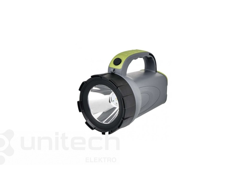 CREE LED nabíjacie svietidlo P4527, 300 lm, 1400 mAh
