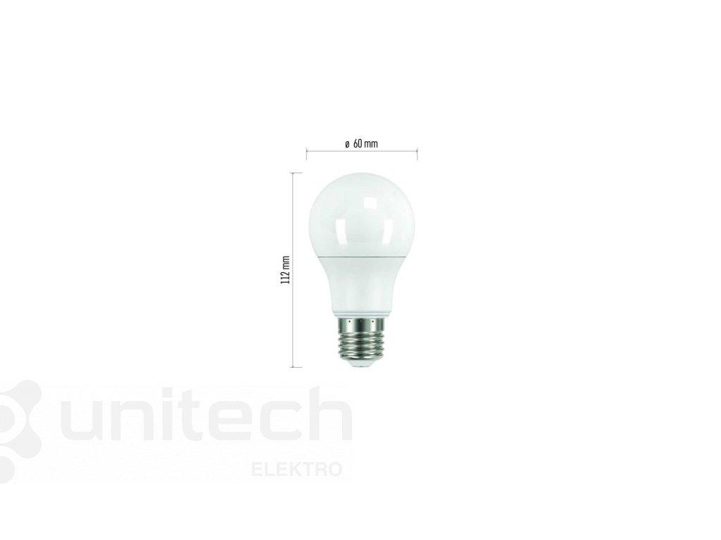 LED žiarovka Classic A60 12,5W E27 neutrálna biela Ra96