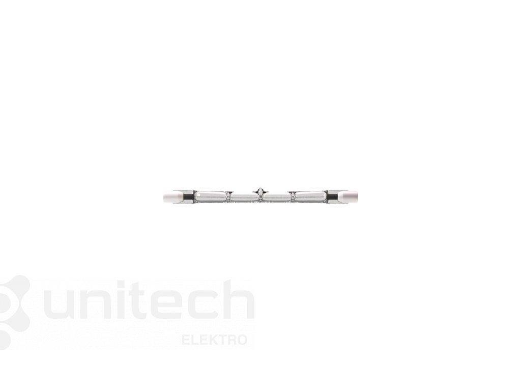 Lineárna halogénová žiarovka J118 230W R7s teplá biela