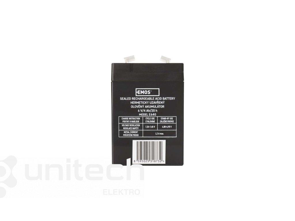 Náhradný akumulátor pre 3810 (P2301, P2304, P2305, P2308)