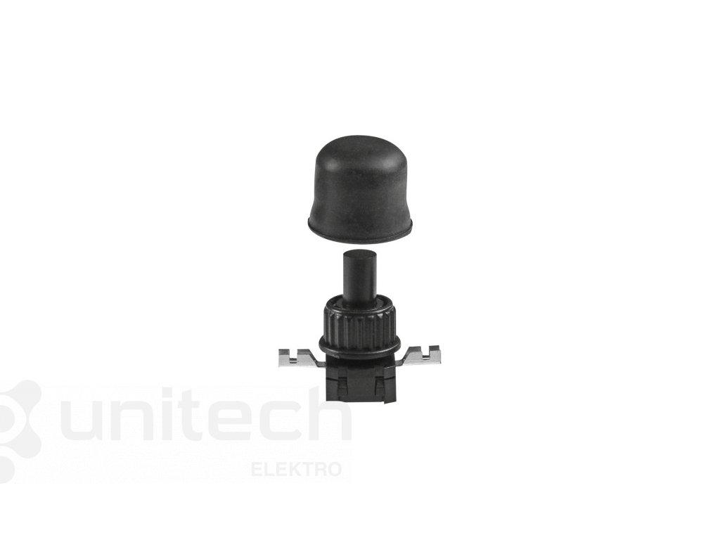 Vypínač pre svietidlo P2301, P2306, P2307 model 3810
