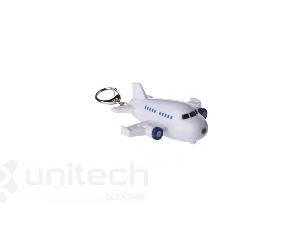 LED kľúčenka – autíčka na 3× LR1130, 24 ks