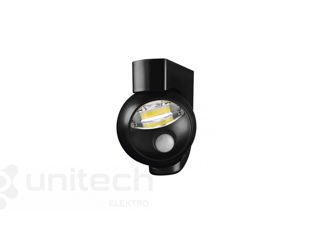 COB LED nočné svetlo P3312