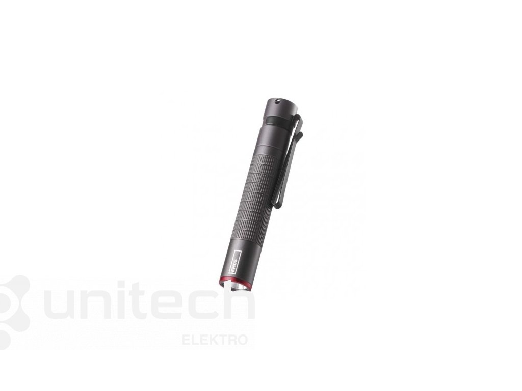CREE LED kovové svietidlo Ultibright 50, P3150, 100lm, 1xAAA