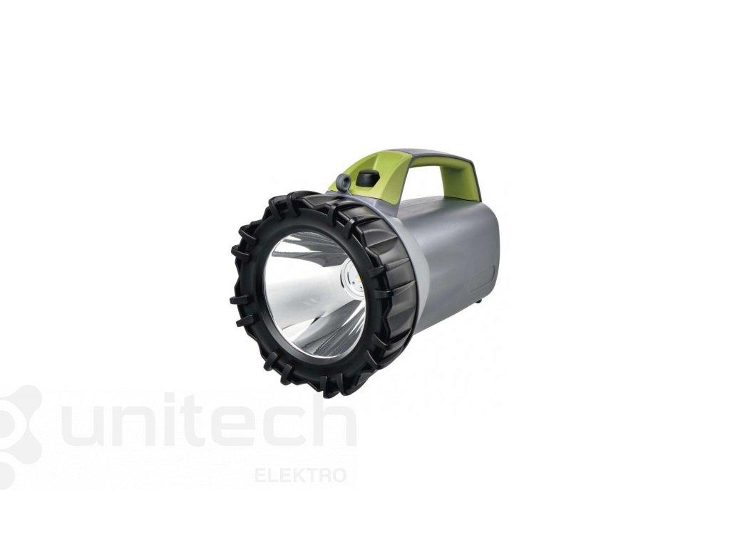 CREE LED nabíjacie svietidlo P4523, 750 lm, Li-lon 4000 mAh