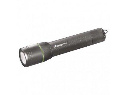CREE LED nabíj. svietidlo GP PR52, 450 lm, 3000 mAh, fokus