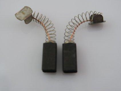 Uhlík   6.4x5x14mm  EX146706456 - 26188