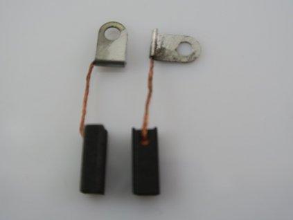 Uhlík   5x4x12.5mm  EX146703346 - 26190