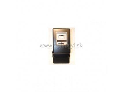 Merač spotreby elektriny 5030H , 3-fázový  230-250V. 10/30A