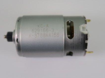 Motorček DC  Makita  629166-3