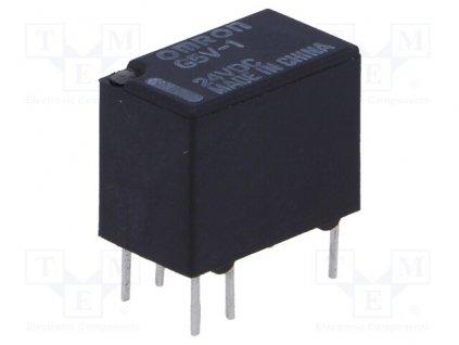 Relé  G5V-1 24VDC OMRON OCB