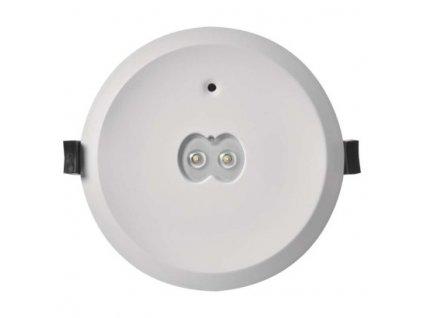 LED Núdzové svietidlo 3W 240LM 3H