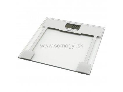 Digitálna osobná váha, max. 150 kg, HG FM10