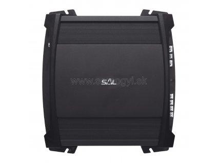 Zosilňovač do auta 2x60W/150W, SWA 2060