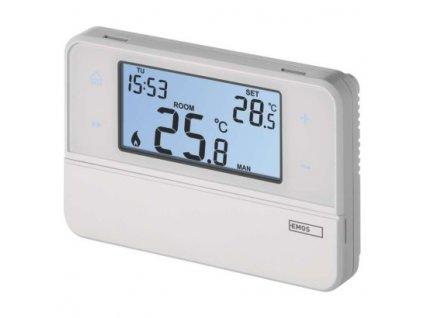 Digitálny izbový termostat OpenTherm, drôtový, P5606OT