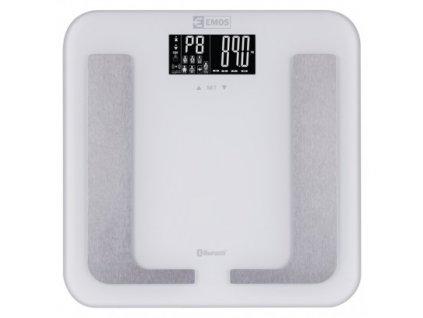 Digitálna osobná váha EV107