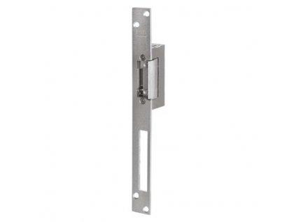 Elektronický dverný zámok BEFO 1211 s polohou otvor./zavr.
