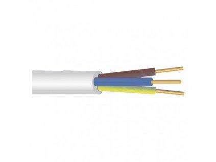 Kábel CYSY 3C×1,5B H05VV-F, 100m