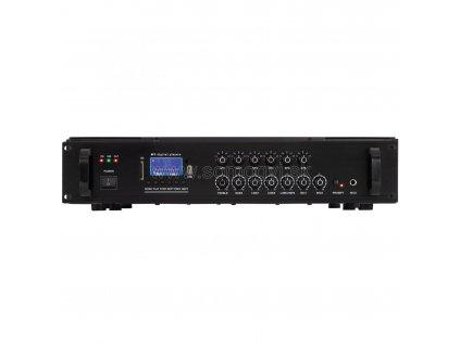Zosilňovač MPA120BT, FM-BT-MP3