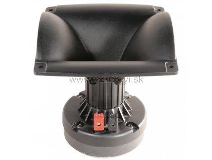 Výškový kalotový  reproduktor DPH 1416, 150W