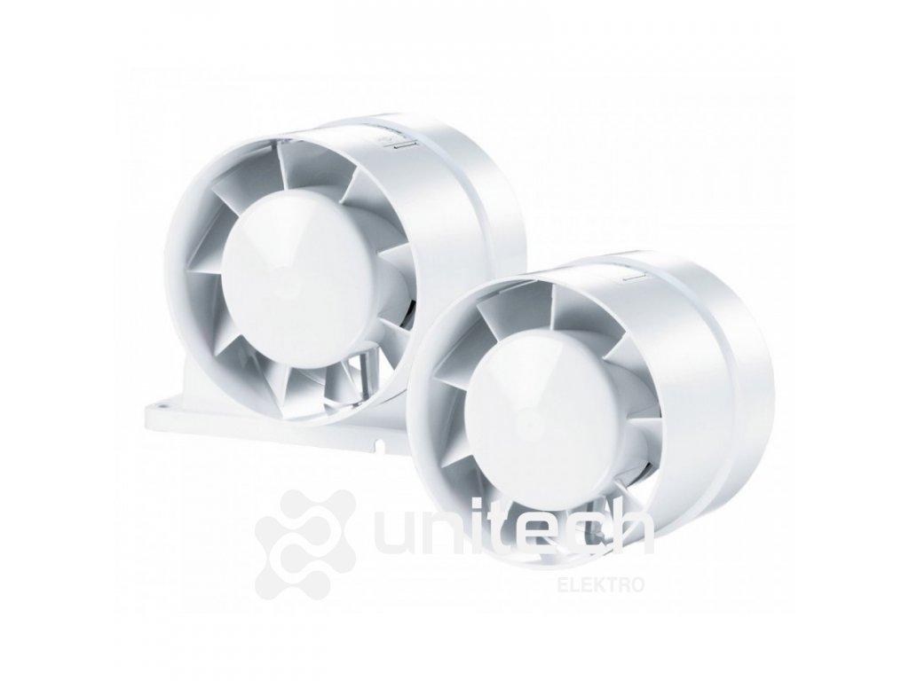 potrubne ventilatory typ vko ventilator vents 100vko