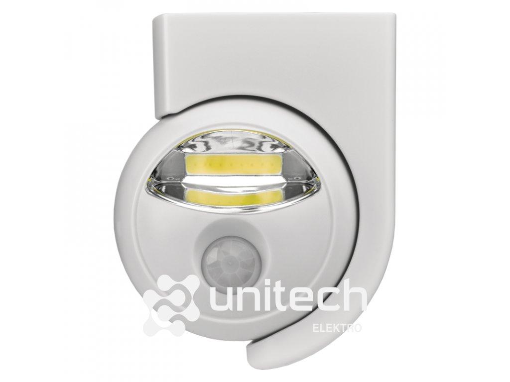 Svietidlo COB LED P3311 biele