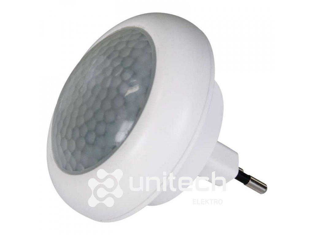 Svietidlo LED-nočné s pohybovým čidlom P3304