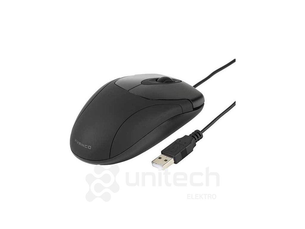 Vivanco IT-MS USB 1200