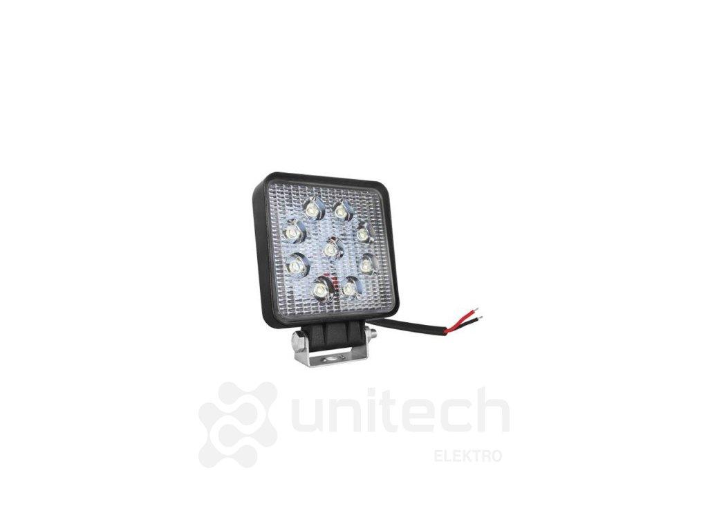 svetlo na pracovne stroje led ltc lxla201 960v 27w 35849