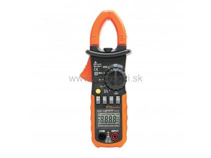 Multimeter kliešťový SMA2101 AC/DC