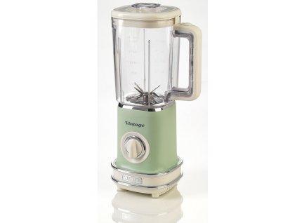 Ariete Vintage blender, zelený 568/14