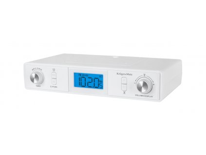 Rádio  KM0817 KRUGER & MATZ s Bluetooth