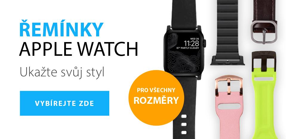 Apple Watch rem inky