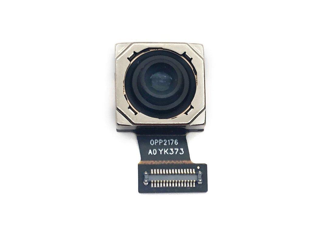 Xiaomi Poco X3 hlavní kamera 64MP