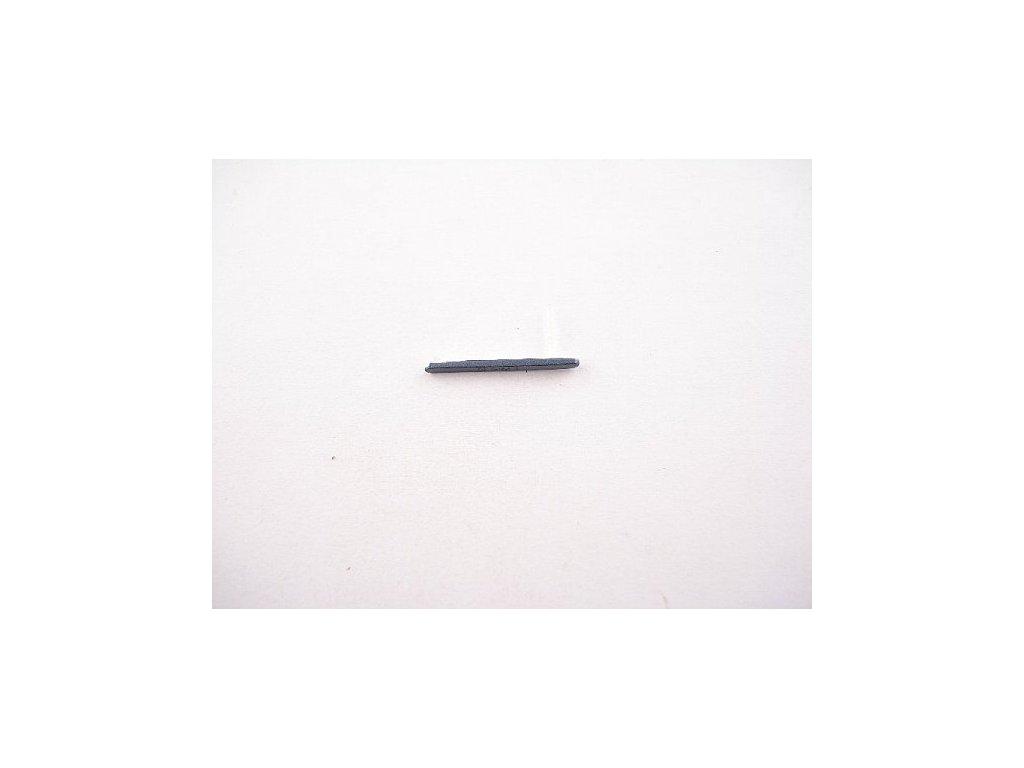 Alcatel 6012D krytka SIM 1 šedá