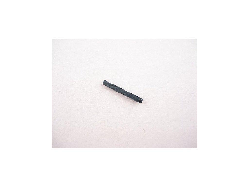 Alcatel 6040D krytka SIM 1 černá