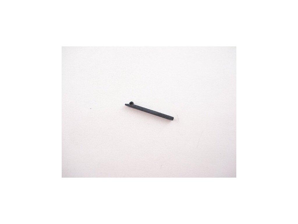 Alcatel 6040D krytka SIM 2 černá