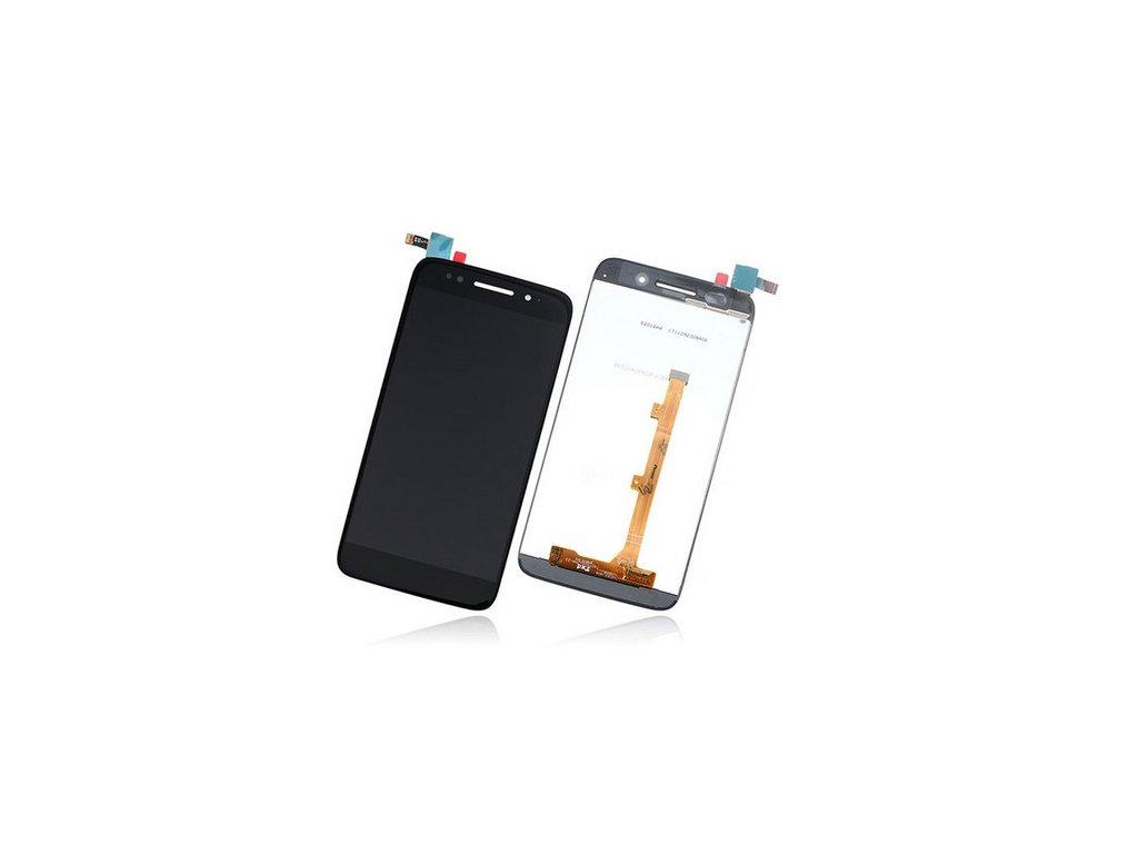 Alcatel Idol 5 LCD+dotyk černý