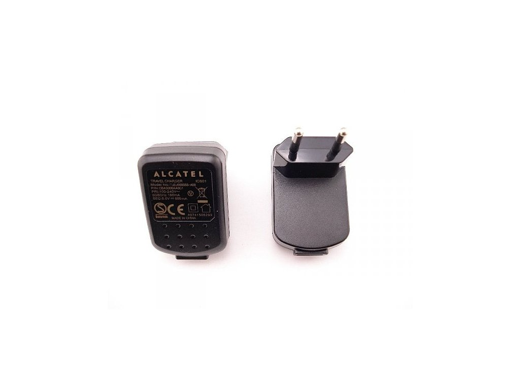 Alcatel mini USB nabíječka