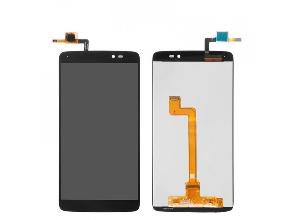 Alcatel One touch Idol 3 6045 LCD displej + dotykové sklo komplet