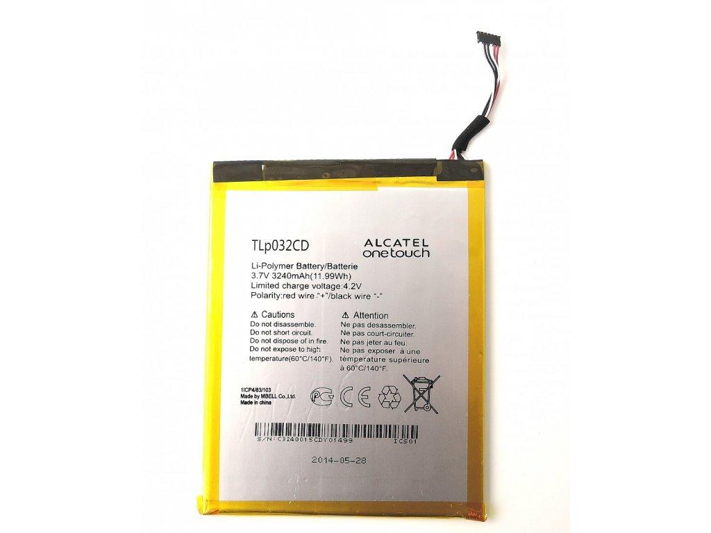 Alcatel Pixi 8 I220 baterie