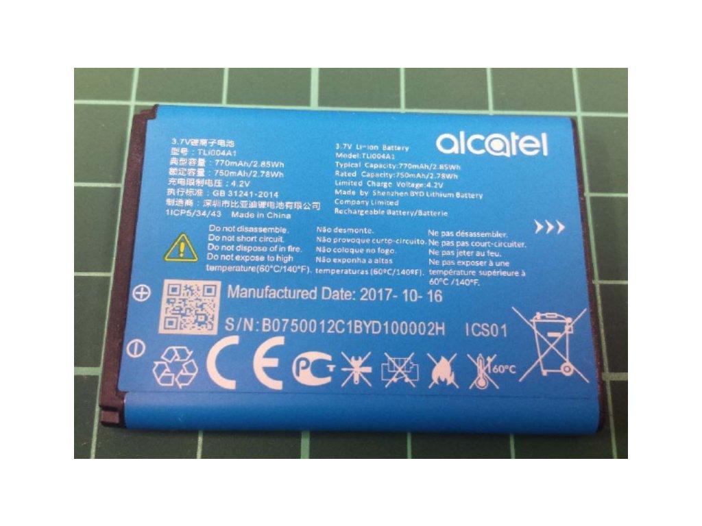 Alcatel Tli004A1 baterie