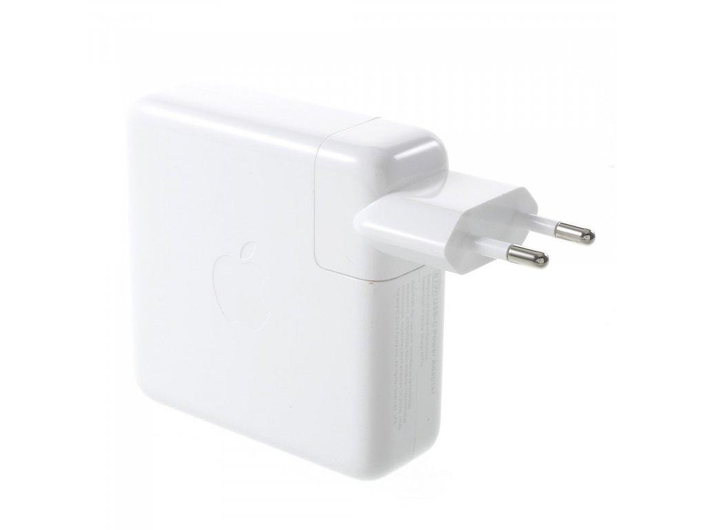 Apple 61W USB-C Nabíječka Adapter MacBook Pro 13 (2016 +) originál