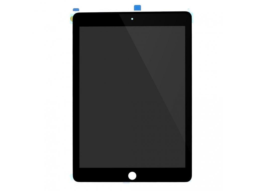 Apple iPad Air 2 LCD displej dotykové sklo přední panel černý