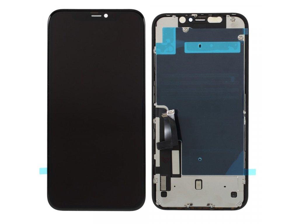 "Apple iPhone 11 6.1"" LCD displej komplet přední panel"