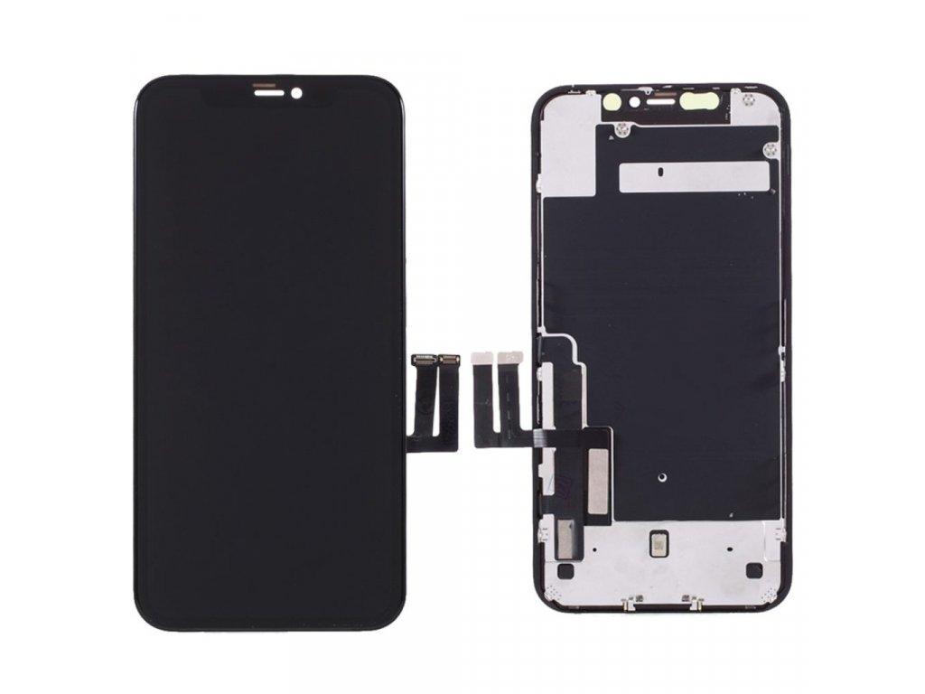 "Apple iPhone 11 6.1"" LCD displej komplet přední panel original"